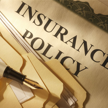 Insurance & Currency Exchange